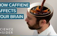 What Caffeine Does To Your Brain
