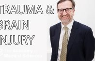 Treating traumatic brain injuries, by an F1 Chief Medical Officer | Professor Peter Hutchinson